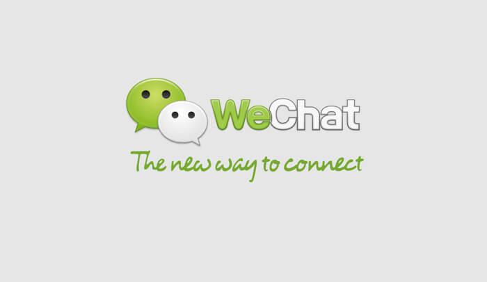 wechat-release